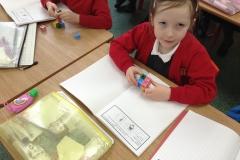 Year 1 Maths Investigation Lesson