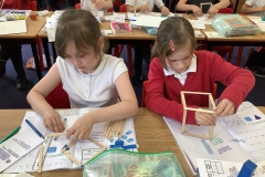 Year 3 - Building 3D Shapes