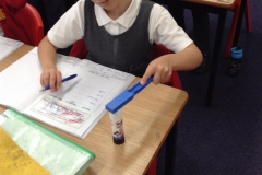 Year 3 Exploring Magnets