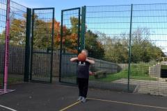 Year 3 Netball Skills
