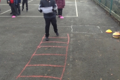 Year 3 Working with Team Up