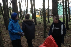 Year 6 Forest Schools