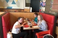 Year 6 Leavers' Trip - Pizza Hut
